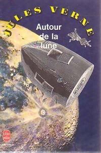 Autour de la lune - Jules Verne – Livre d'occasion