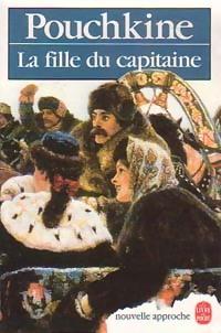 La fille du capitaine - Alexandre Pouchkine – Livre d'occasion