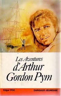 Aventures d'Arthur Gordon Pym - Edgar Allan Poe – Livre d'occasion
