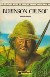 Robinson Crusoé - Daniel Defoe – Livre d'occasion