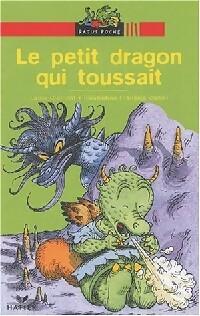 Le petit dragon qui toussait - Laure Clément – Livre d'occasion
