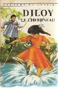 Diloy le chemineau - Comtesse De Ségur – Livre d'occasion