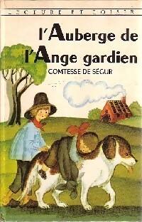 L'auberge de l'Ange Gardien - Comtesse De Ségur – Livre d'occasion