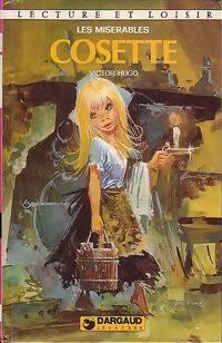 Les misérables Tome I : Cosette - Victor Hugo – Livre d'occasion