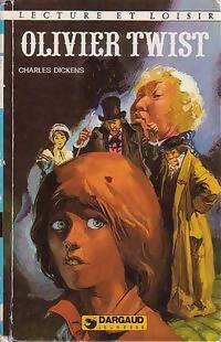 Les aventures d'Olivier Twist - Charles Dickens – Livre d'occasion