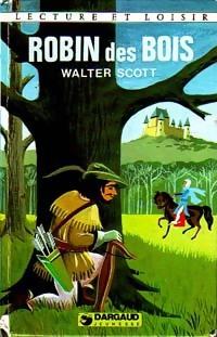 Robin des bois - Walter Scott – Livre d'occasion