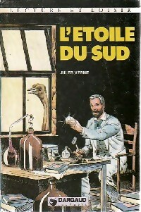 L'étoile du sud - Jules Verne – Livre d'occasion