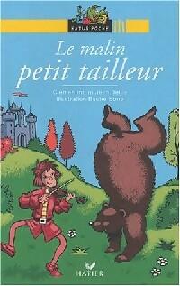 Le malin petit tailleur - Jean Delile – Livre d'occasion