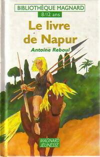Le livre de Napur - Pierre Reboul – Livre d'occasion