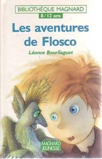 Les aventures de Flosco - Léonce Bourliaguet – Livre d'occasion