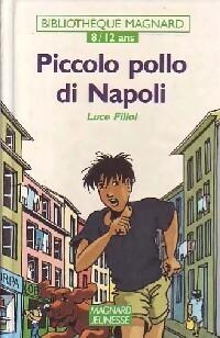 Piccolo Pollo di Napoli - Luce Fillol – Livre d'occasion