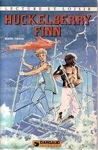 Huckelberry Finn - Mark Twain – Livre d'occasion
