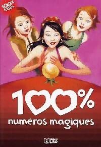 100% numéros magiques - Michel Amelin – Livre d'occasion
