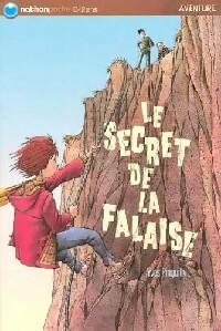 Le secret de la falaise - Yves Pinguilly – Livre d'occasion