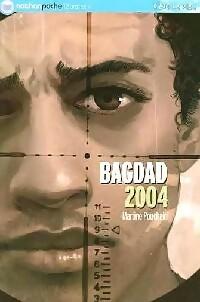 Bagdad 2004 - Martine Pouchain – Livre d'occasion