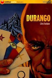 Durango - Gilles Fontaine – Livre d'occasion