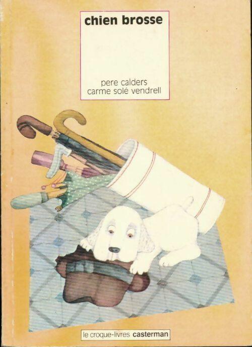 Chien brosse - Pere Calders – Livre d'occasion