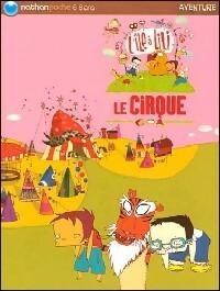 L'île à Lili Tome IV : Le cirque - Gudule – Livre d'occasion
