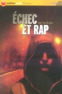 Echec et rap - Jean-Paul Nozière – Livre d'occasion