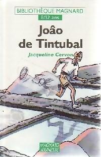 Joâo de Tintubal - Jacqueline Cervon – Livre d'occasion