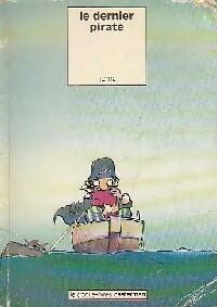 Le dernier pirate - Joma – Livre d'occasion