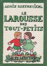 Les adjectifs - Agnès Rosenstiehl – Livre d'occasion