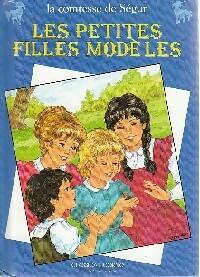 Les petites filles modèles - Comtesse De Ségur – Livre d'occasion