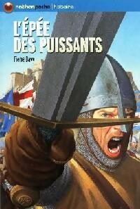 L'épée des puissants - Pierre Davy – Livre d'occasion