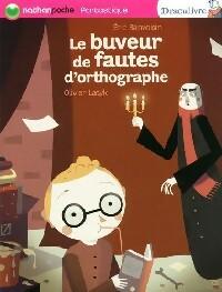 Draculivre Tome VI : Le petit buveur de fautes d'orthographes - Eric Sanvoisin – Livre d'occasion