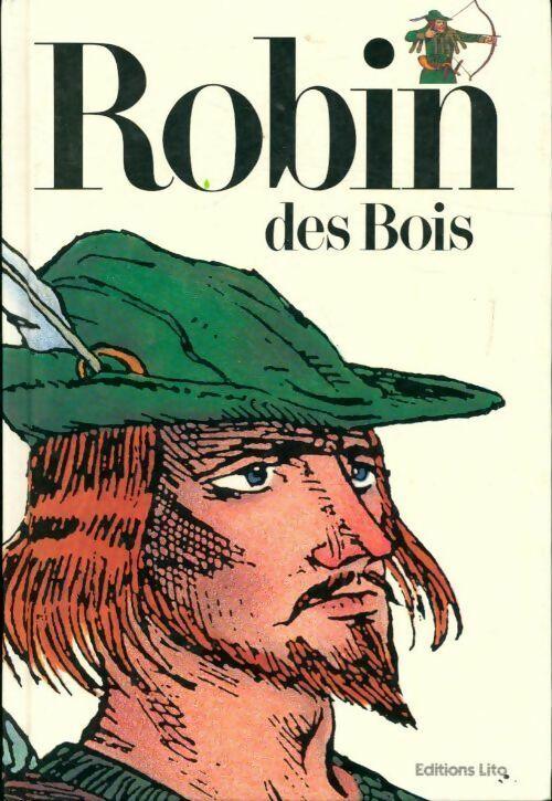 Robin des bois - Collectif – Livre d'occasion