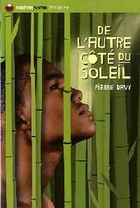 De l'autre côté du soleil - Pierre Davy – Livre d'occasion