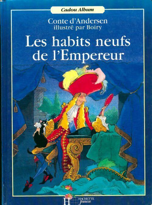 Les habits neufs de l'empereur - Hans Christian Andersen – Livre d'occasion