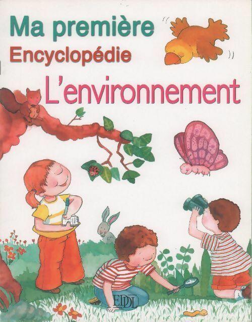 L'environnement - Collectif – Livre d'occasion