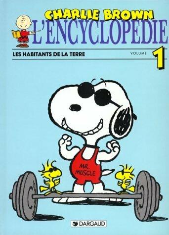 Encyclopédie Charlie Brown Tome I - Charles M. Schulz – Livre d'occasion