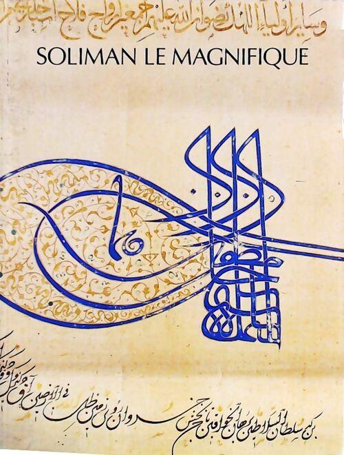 Soliman-le-magnifique-Catalogue-exposition-grand-palais-1990-211304-2566478